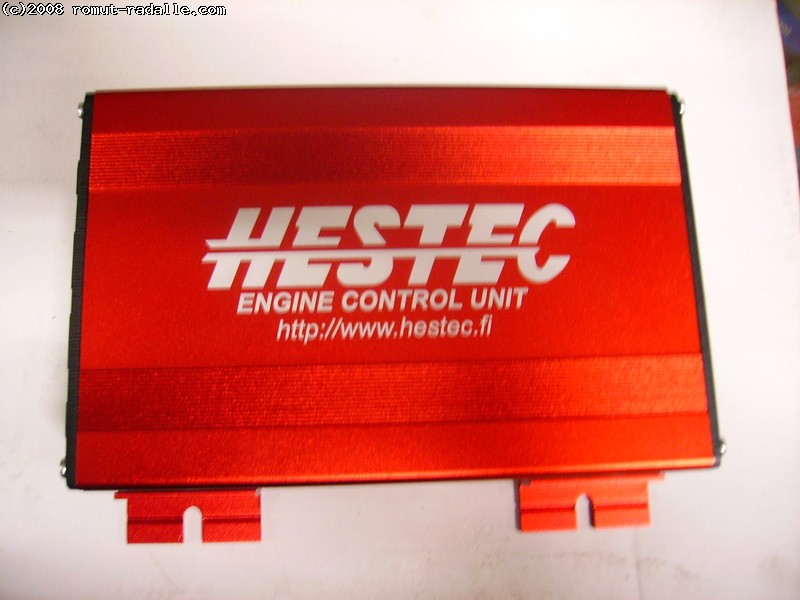 Hestec Engine Control Unit